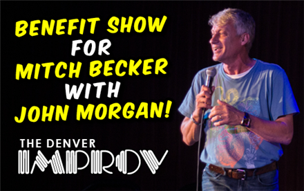 Benefit Show with John Morgan!