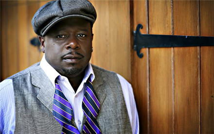 Cancelled - Cedric The Entertainer
