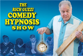 Extreme Hypnosis with Rich Guzzi