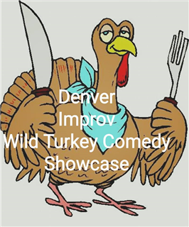 WiLD TuRkEY Showcase