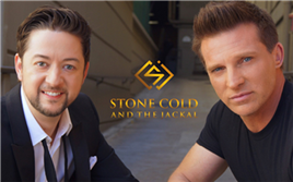 Steve Burton and Bradford Anderson, The Stone Cold and Jackal Tour!