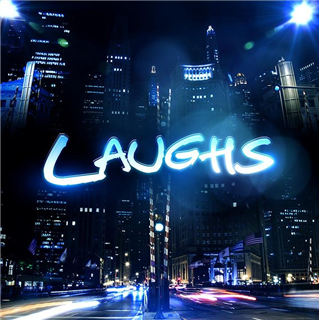 Laughs Live Taping